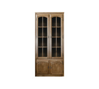 Книжный шкаф Элбург 130