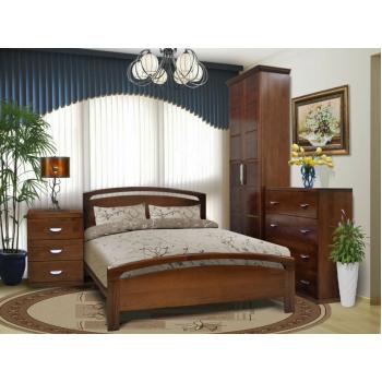 Спальня Бали 20 (5 предметов)