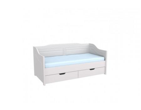 Кровать-диван с ящиками Бейли
