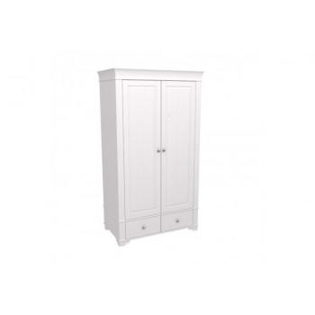 Шкаф 2-х дверный БЕЙЛИ