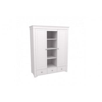 Шкаф 2-мя дверями и полками БЕЙЛИ
