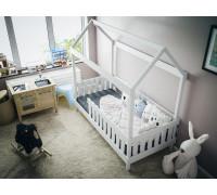 Кровать домик Минт Д - 203