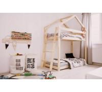 Кровать домик Минт Д - 205