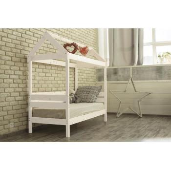 Кровать домик Минт Д - 207