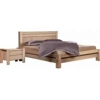Кровать двойная Габи