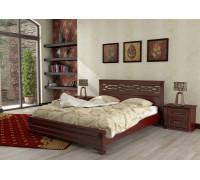 Кровать Лирона 125