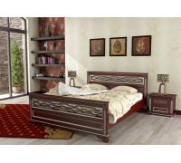 Кровать Лирона 115