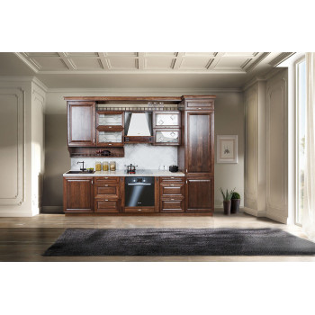 Кухня Пьемонт