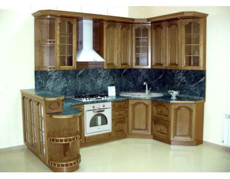 Кухня Айрис