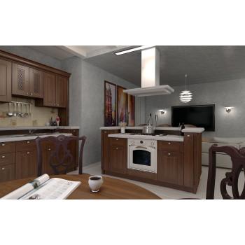 Кухня Даллас