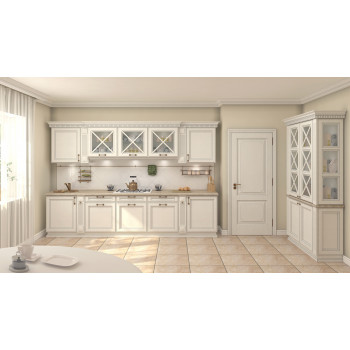 Кухня Фресно