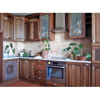 Кухня Камила