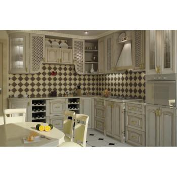 Кухня Луисвилл