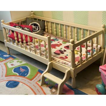Кровать детская Минт К - 069