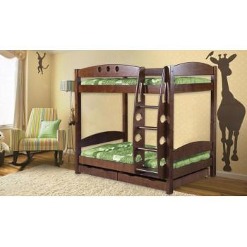 Кровать детская Минт К - 062
