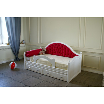 Кровать детская Минт К - 060