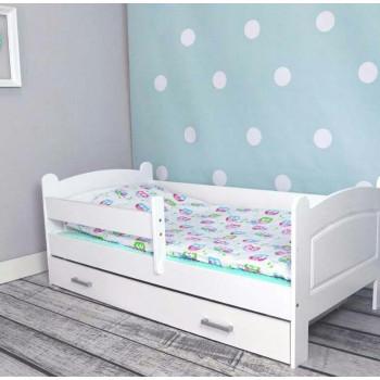 Кровать детская Минт К - 071