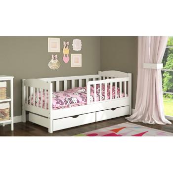 Кровать детская Минт К - 051