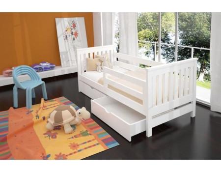 Кровать детская Минт К - 048
