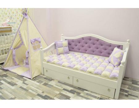 Кровать детская Минт К - 061