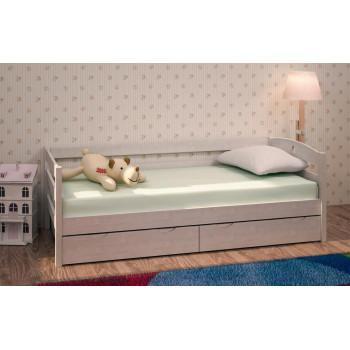 Кровать детская Минт К - 072