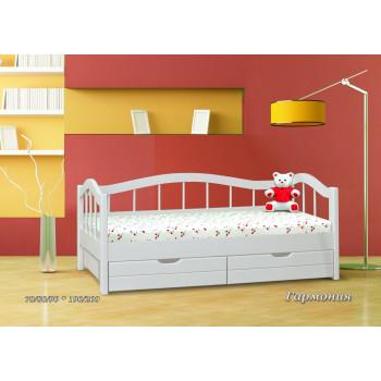 Кровать детская Минт К - 064