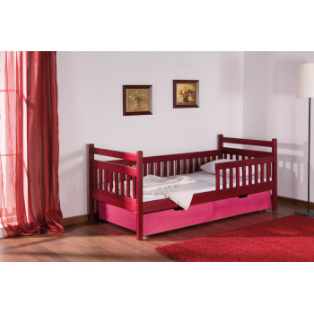 Кровать детская Минт К - 067