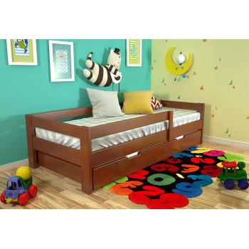 Кровать детская Минт К - 074