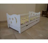 Кровать детская Минт К - 066