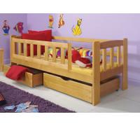 Кровать детская Минт К - 073