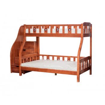Кровать детская двухъярусная Минт К - 063