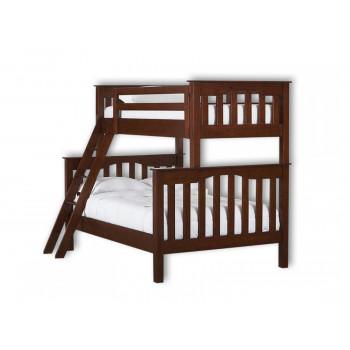 Кровать детская двухъярусная Минт К - 055