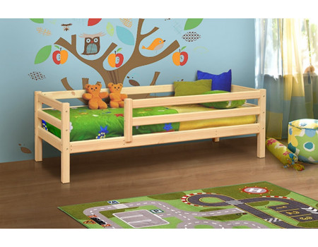 Кровать детская Минт К - 009
