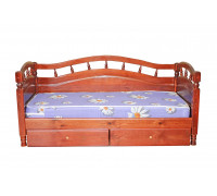 Кровать детская Минт К - 010