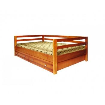 Кровать детская Минт К - 007