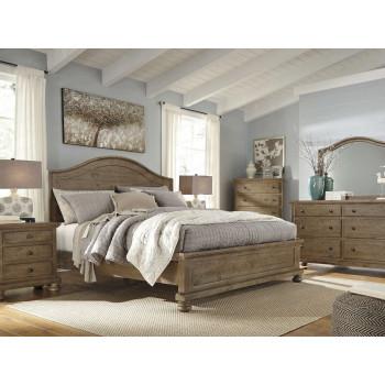 Кровать Минт К - 130