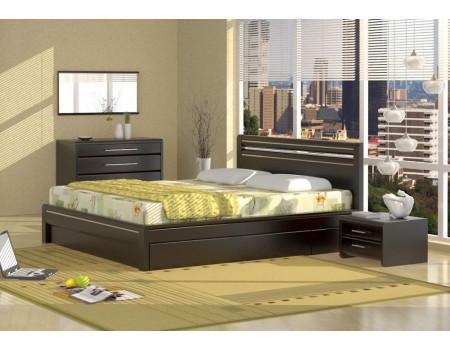 Кровать Окаэри 1