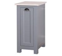 Кухонный модуль с корзиной 45 см Матильд