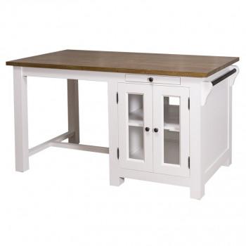Кухонный остров-стол Амбруаз