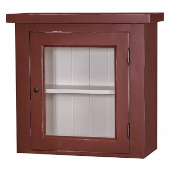 Верхний кухонный шкаф Матильд 4