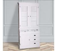 Шкаф кухонный высокий Леопольд