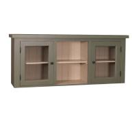 Верхний кухонный шкаф Матильд 3