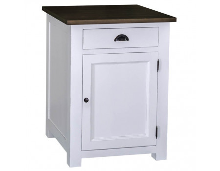 Кухонный шкаф низкий 67 см Матильд