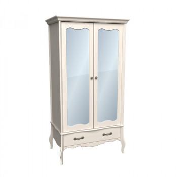Шкаф 2х дверный ЛеБо