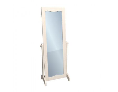 Зеркало напольное Лебо