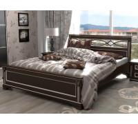 Кровать Лирона 110