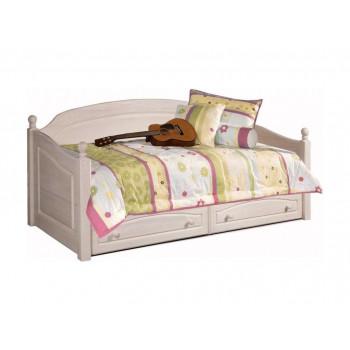 Кровать-диван Лотос