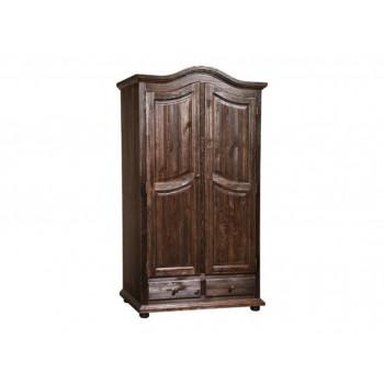 Шкаф 2-х дверный Лотос