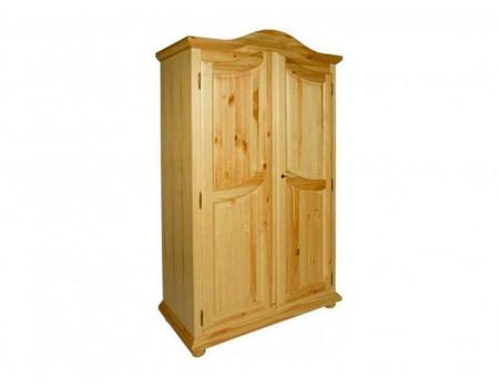 Шкаф 2-х дверный Лотос Б