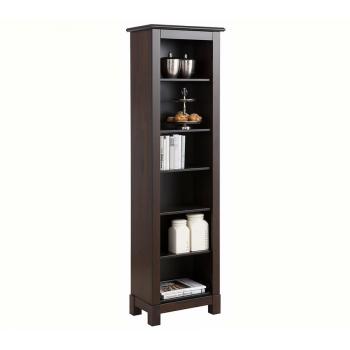 "Шкаф для книг-00 ""Рауна"""